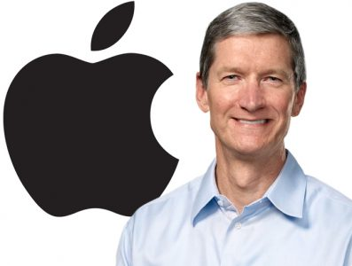 """Apple CEO Tim Cook: We are """"Working On"""" New Product Categories"""