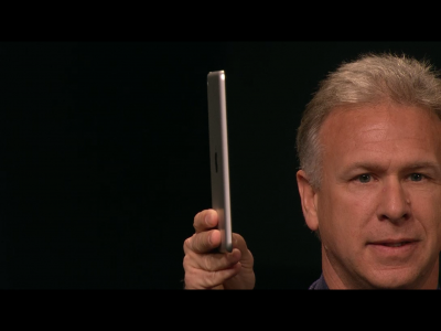 """Phil Schiller on Android Security: """"Be Safe Out There"""""""