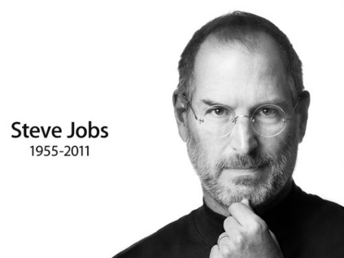 Apple and The World Remember Steve Jobs – R.I.P