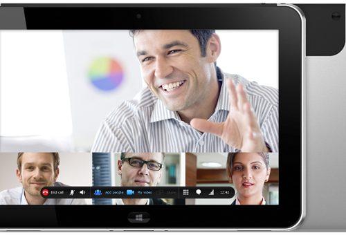 HP Unveils The HP ElitePad 900