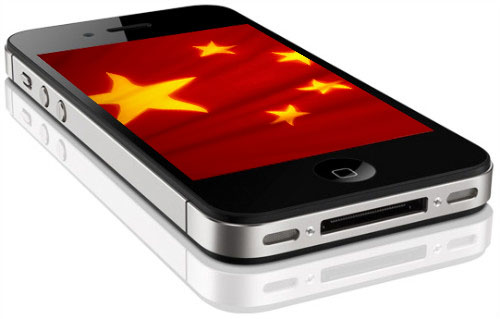 Apple's Real Strategy in China