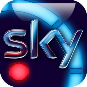 Sky+ iPad App updated with remote control functionality