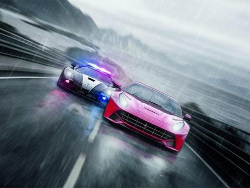 DreamWorks Studios and Ford Motor Announce Electronic Arts' 'Need for Speed' Feature Film
