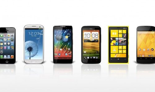 IDC: China's Smartphone Shipments was 78 Million Units in 1Q13, Up 117% from 1Q12