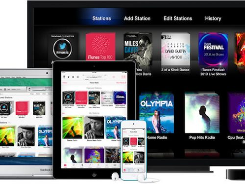 iTunes Radio Showing Up On Users' iPhones and iPads In The UK, Australia And Canada