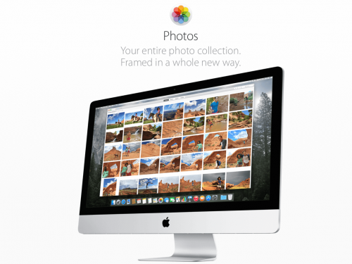 How To Check The Size of Your Photos Library