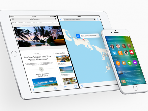 Noteworthy Features In iOS 9 And Mac OS X 10.11 El Capitan