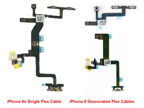 More Alleged iPhone 6s Components Surface
