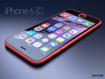 iPhone 6c to have 4-Inch Display and Battery Capacity of 1715mAh