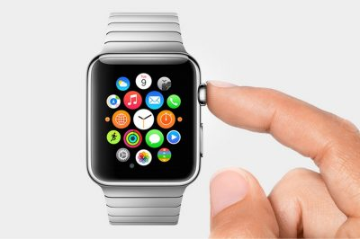 IDC: Apple Watch Will Be The Stick Against Which Other Wearables Are Measured