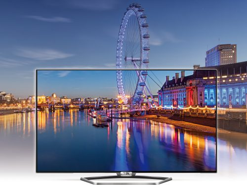 [Updated] Top Television Technology