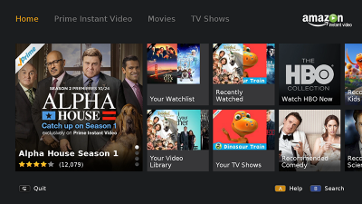 WWDC17: Amazon Video Coming to Apple TV Later This Year