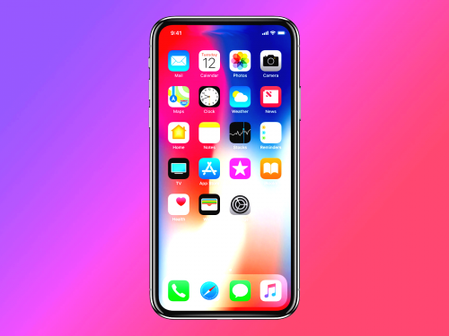 According to a New Report, Apple to Release iPhone with Out Notch in 2021