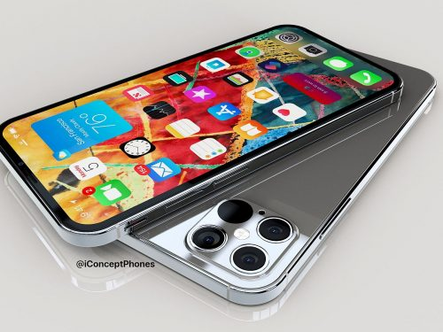 The iPhone 12 To Feature Major Camera Upgrade